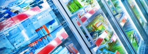 Commercial Refrigeration Systems